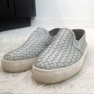Steve Madden Slip On Vanity Sneakers
